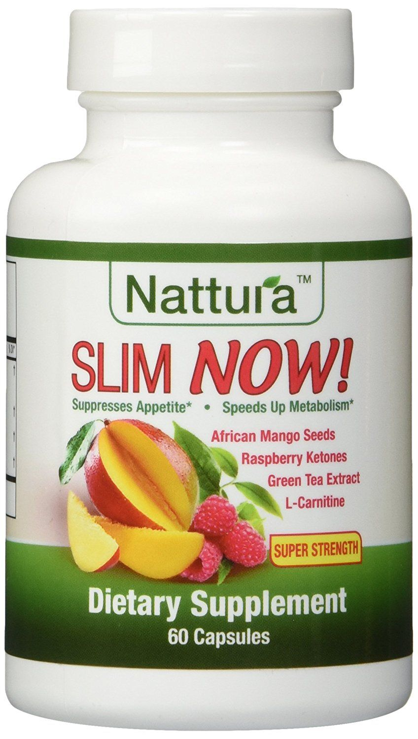 Slim Now Weight Loss Supplement With African Mango Seed Extract Ultimate Nutrition Ultra Ripped Faf 90 Caps Capsul Raspberry Ketones Green Tea Super Strength 60 Capsules Review More Details Here