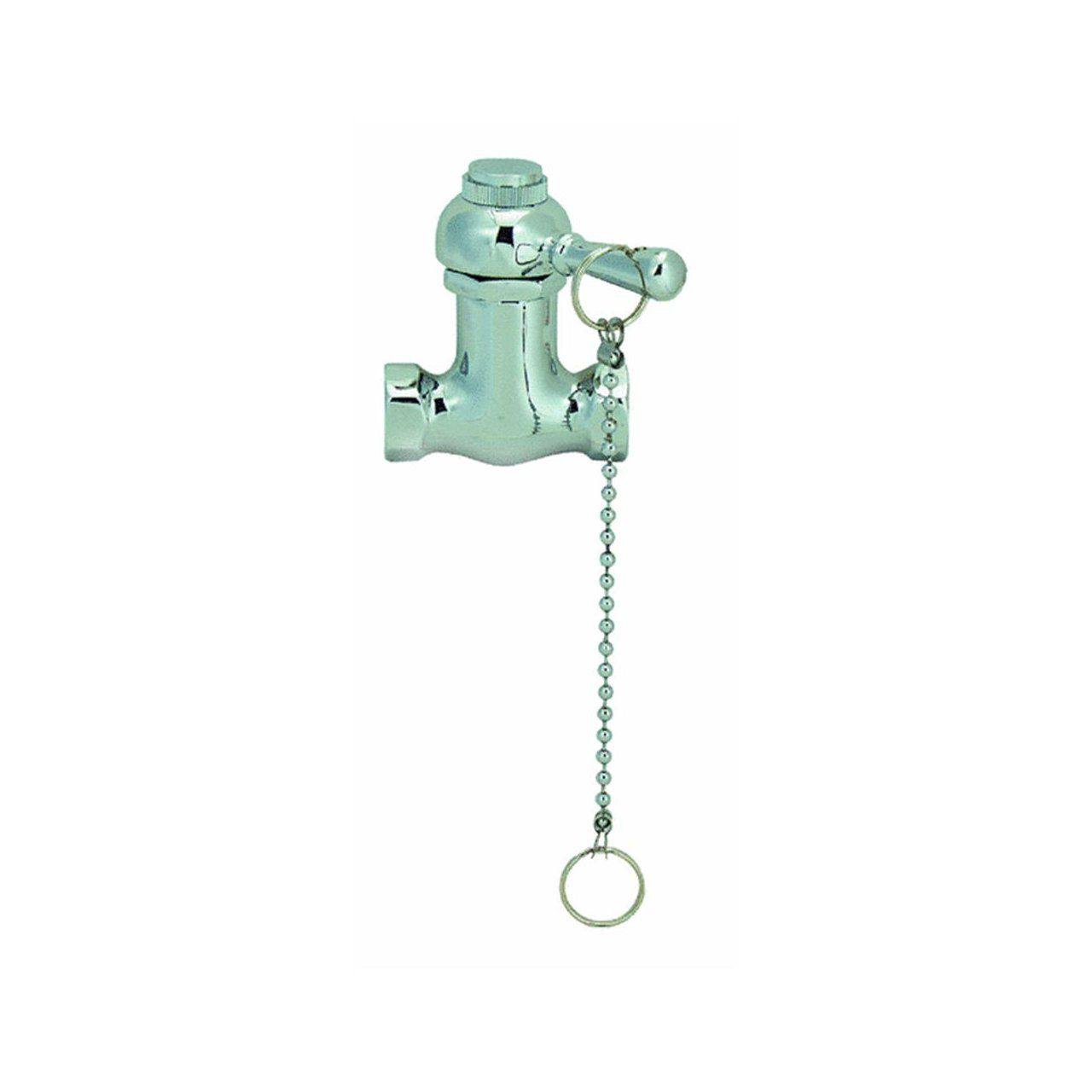 Pull Chain Shower Enchanting Jones Stephens S05100 Selfclosing Heavy Duty Shower Valve With Review