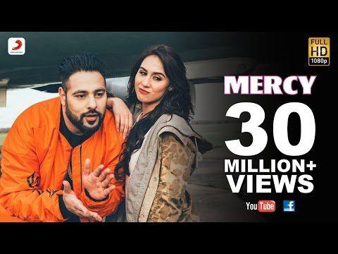 Mercy- Badshah   Music in 2019   Latest hit songs, Mercy song, Mercy