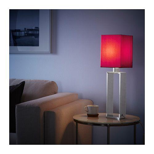 Us Furniture And Home Furnishings Lamparas De Mesa Ikea Iluminacion