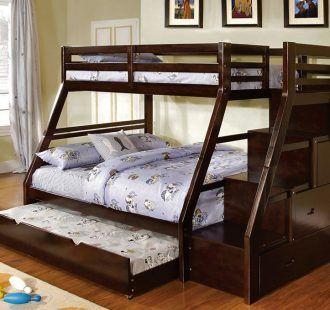 Really Fabulous Creative Designs Full Over Queen Bunk Bed Bunk
