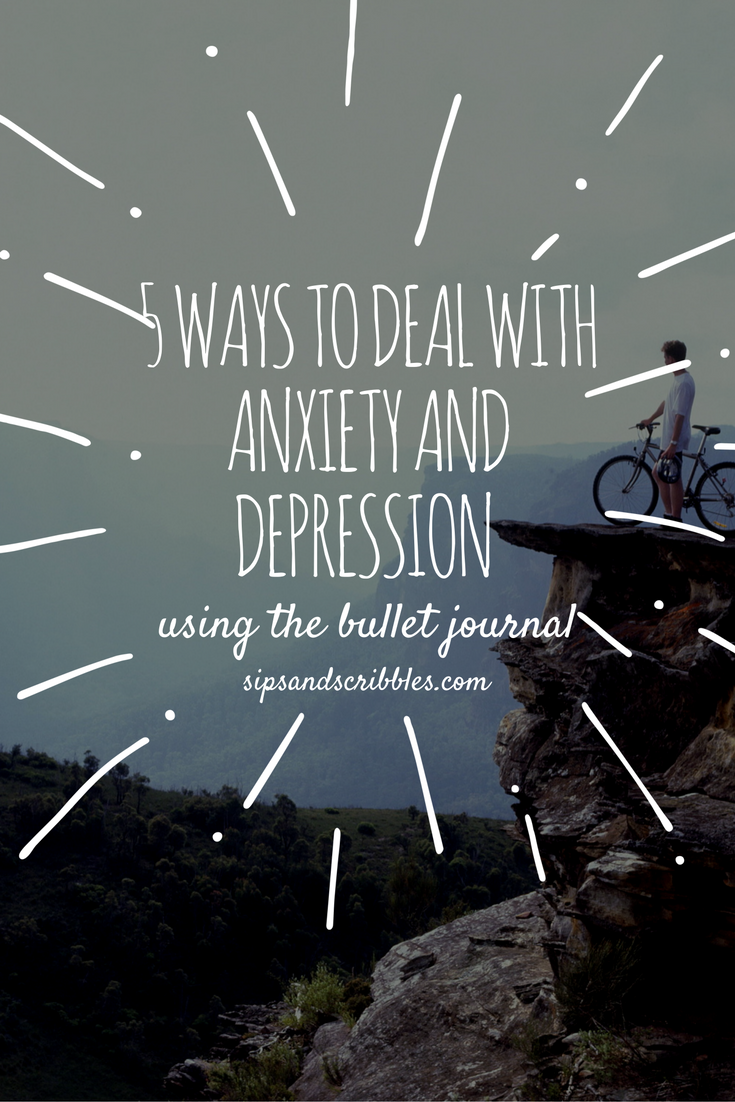 5 Ways to Deal With Anxiety and Stress forecast