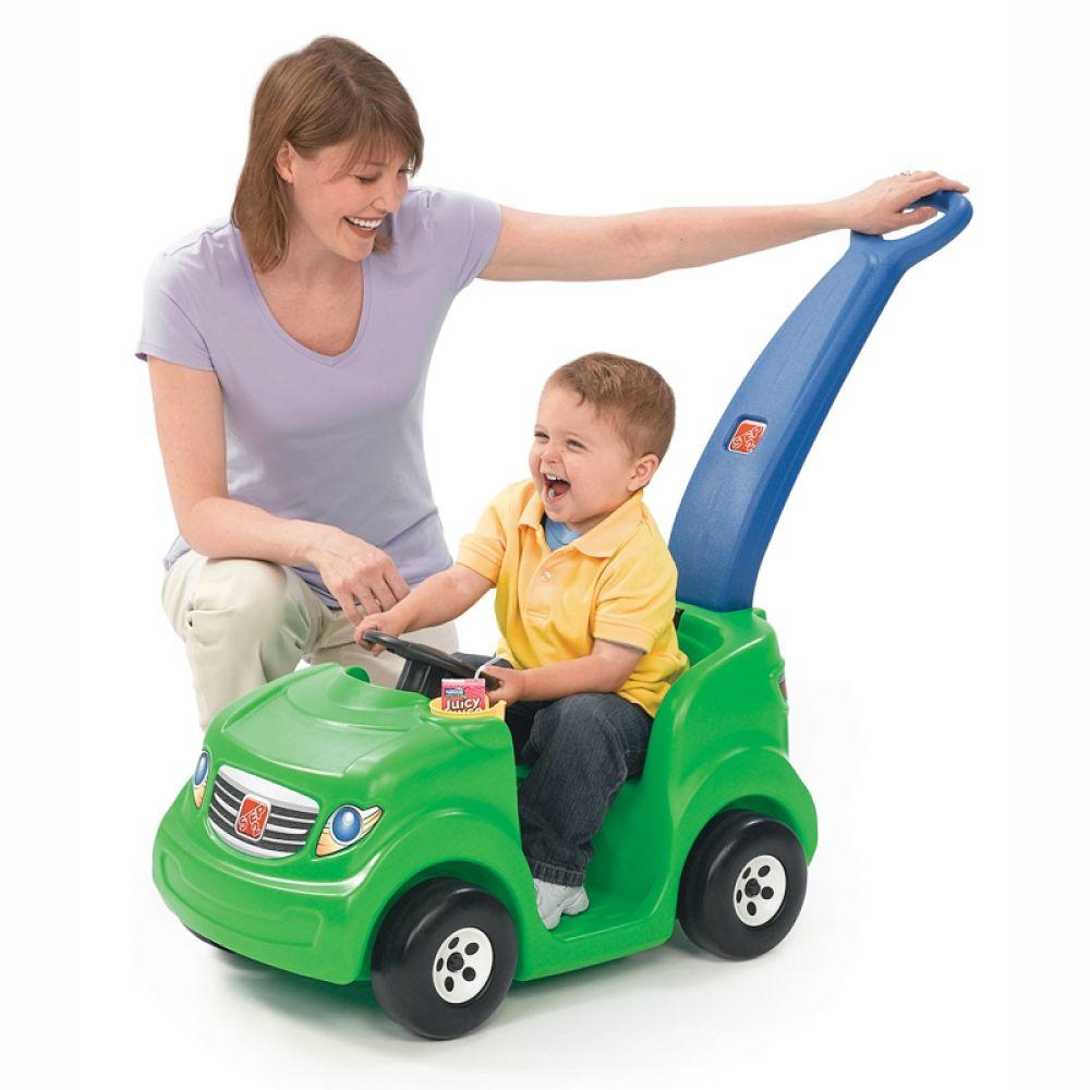 9c6206712 Carro montable Step2 Push Around Sport Buggy ¡Resistente carrito deportivo  para empujar y hacer el