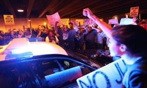 Riots and Protests Spread Across Country  By Associated Press November 26, 2014 6:55 am