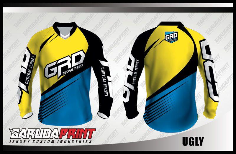 Download Koleksi Desain Jersey Sepeda Downhill Mtb 03 Desain Kaos Jersey Kaos Bersepeda Perlengkapan Bersepeda