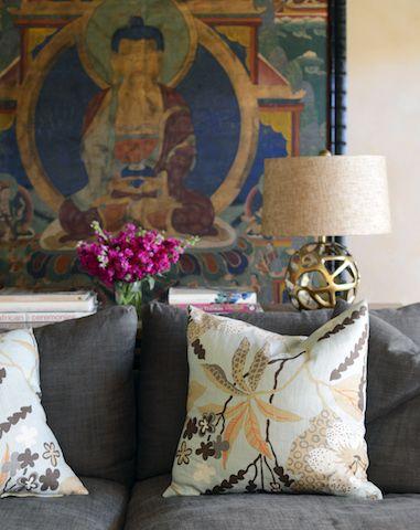 BUILT Design Collective Cara Scarola  Santa Fe Interior Design