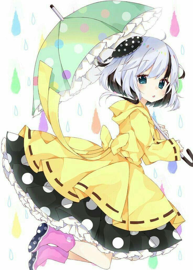 Pin by amelia gan on art anime child kawaii anime anime