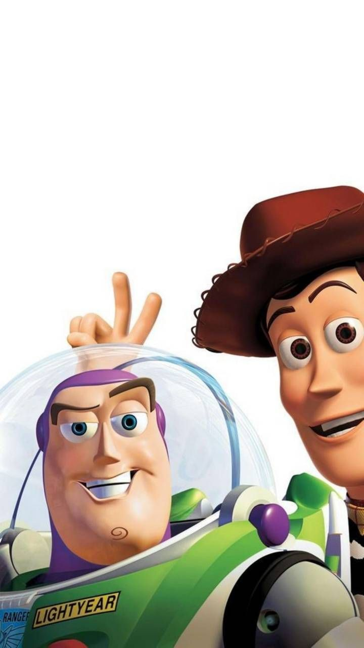 Toy story wallpaper by juanwesker2 - e1 - Free on ZEDGE™