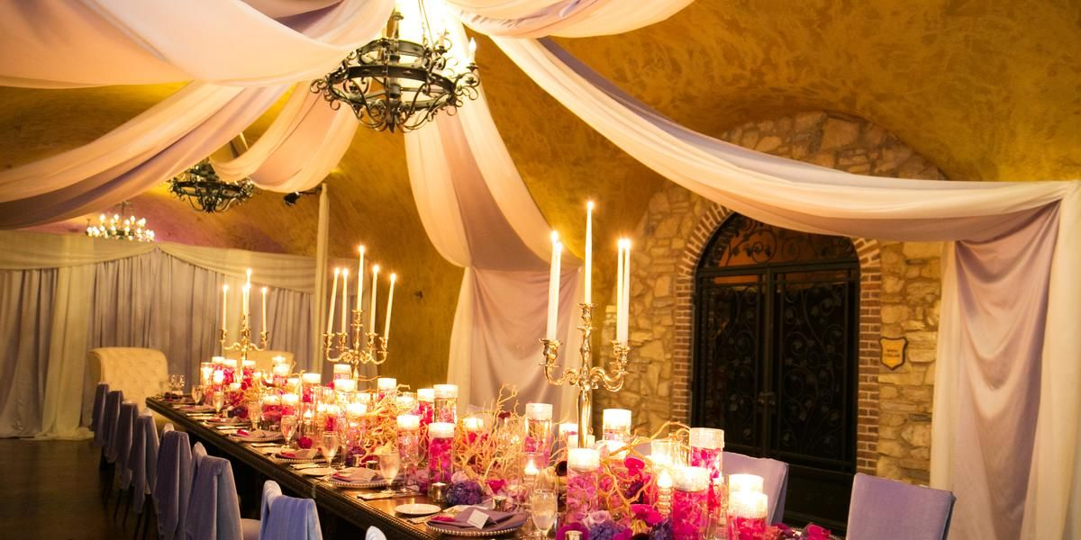 The Meritage Resort and Spa Weddings Get Prices for Napa