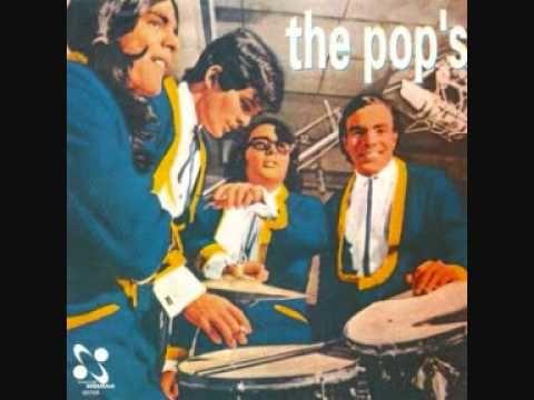 The Pop's - As Sete Maravilhas do Mundo Nº 3...... - YouTube