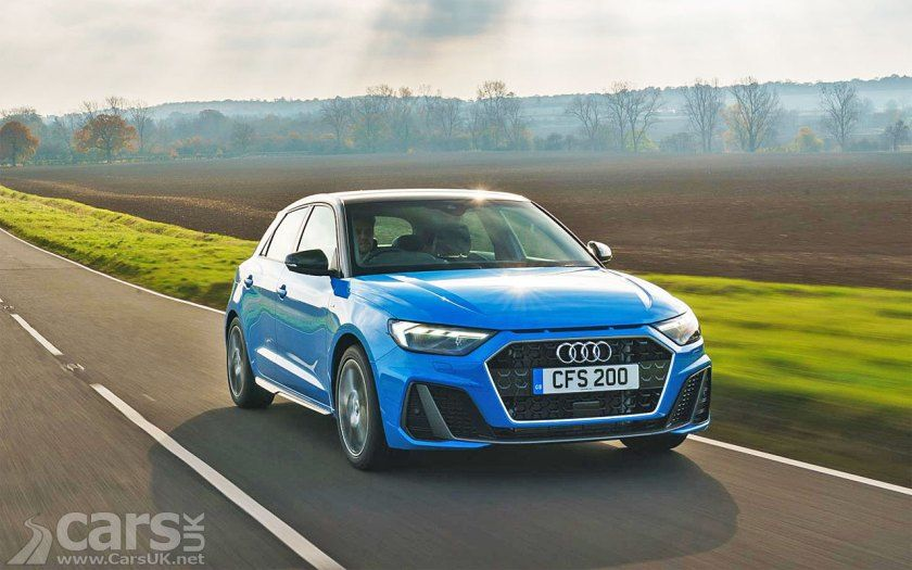New Audi A1 Sportback Uk Prices And Specs Announced Audi A1