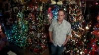Ultimate Christmas Tree Collection Heats Home