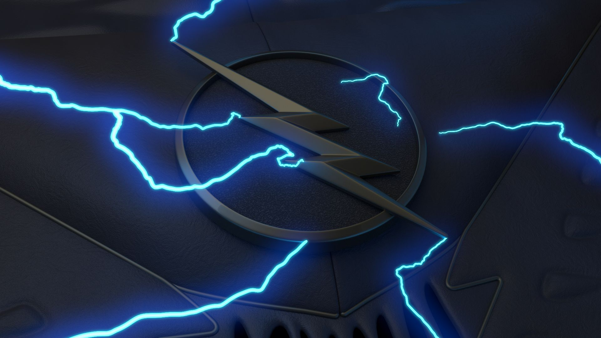Electrified 3d Zoom Wallpaper 1080p More Sizes And Another