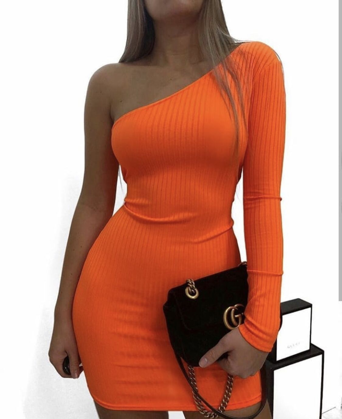 Pin By Lauren Chris On Fashion Long Sleeve Bodycon Dress Bodycon Dress Women S Fashion Dresses