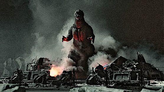 Godzilla HD wallpaper Download Godzilla HD wallpaper for