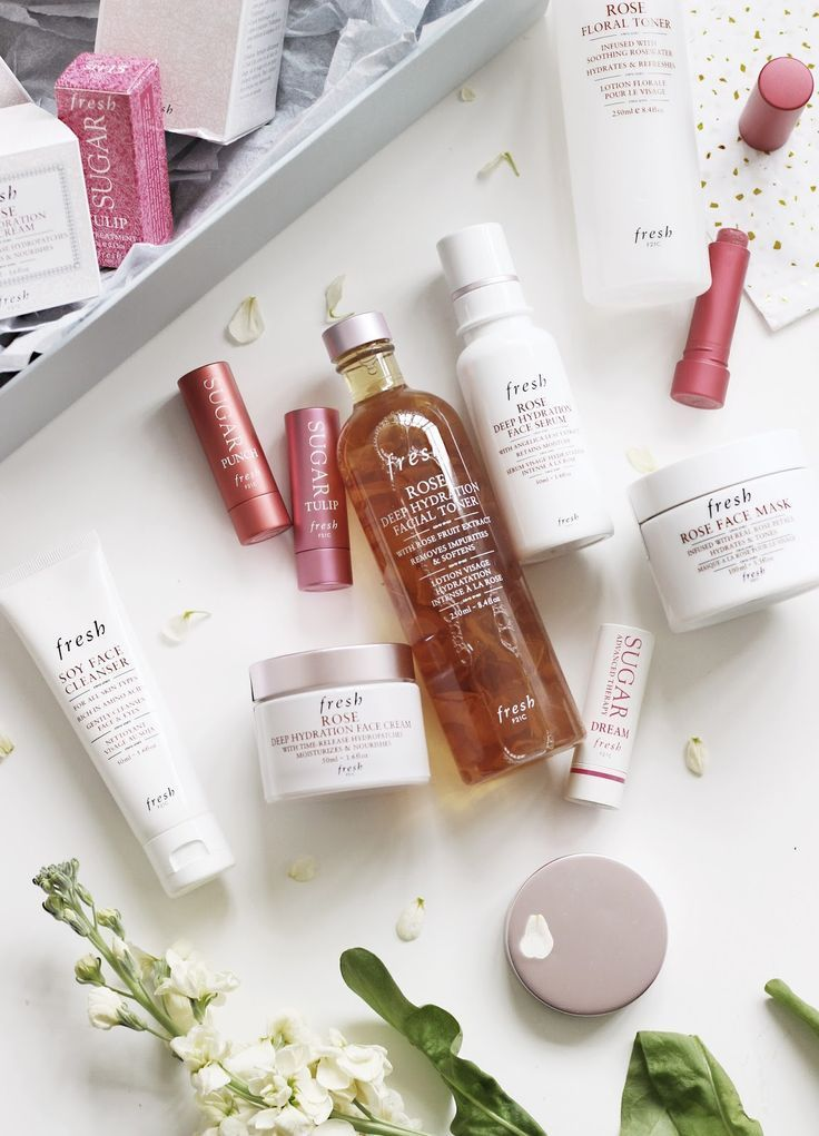 Fresh Beauty Round Up is part of Fresh beauty - Fresh Beauty Round Up