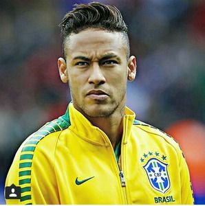 Neymarjr0 Neymar Jr Neymar Neymar Frisur Frisuren 2018