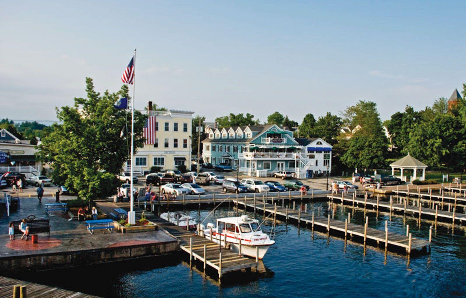 Wolfeboro Nh Photos Of Wolfeboro Inn Lake Winnipesaukee Wolfeboro Favorite Places