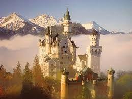 Картинки по запросу замок   Замок нойшванштайн, Соборы и ...
