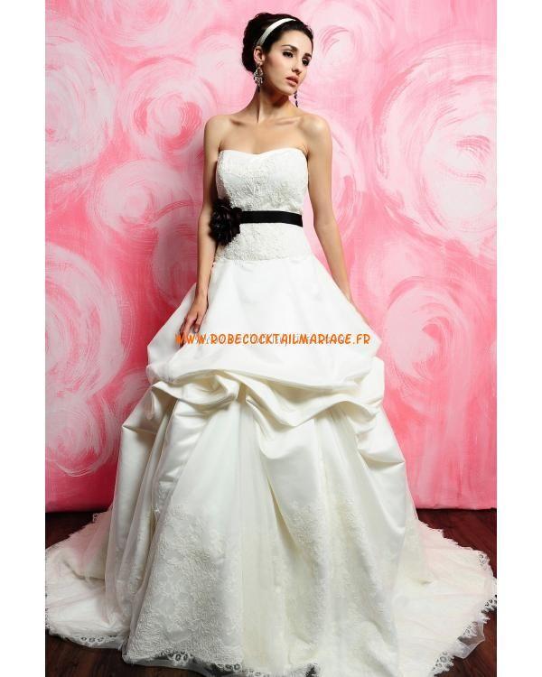 Eden Robe de Mariée - Style 2401 | robe de mariée sur mesure pas ...