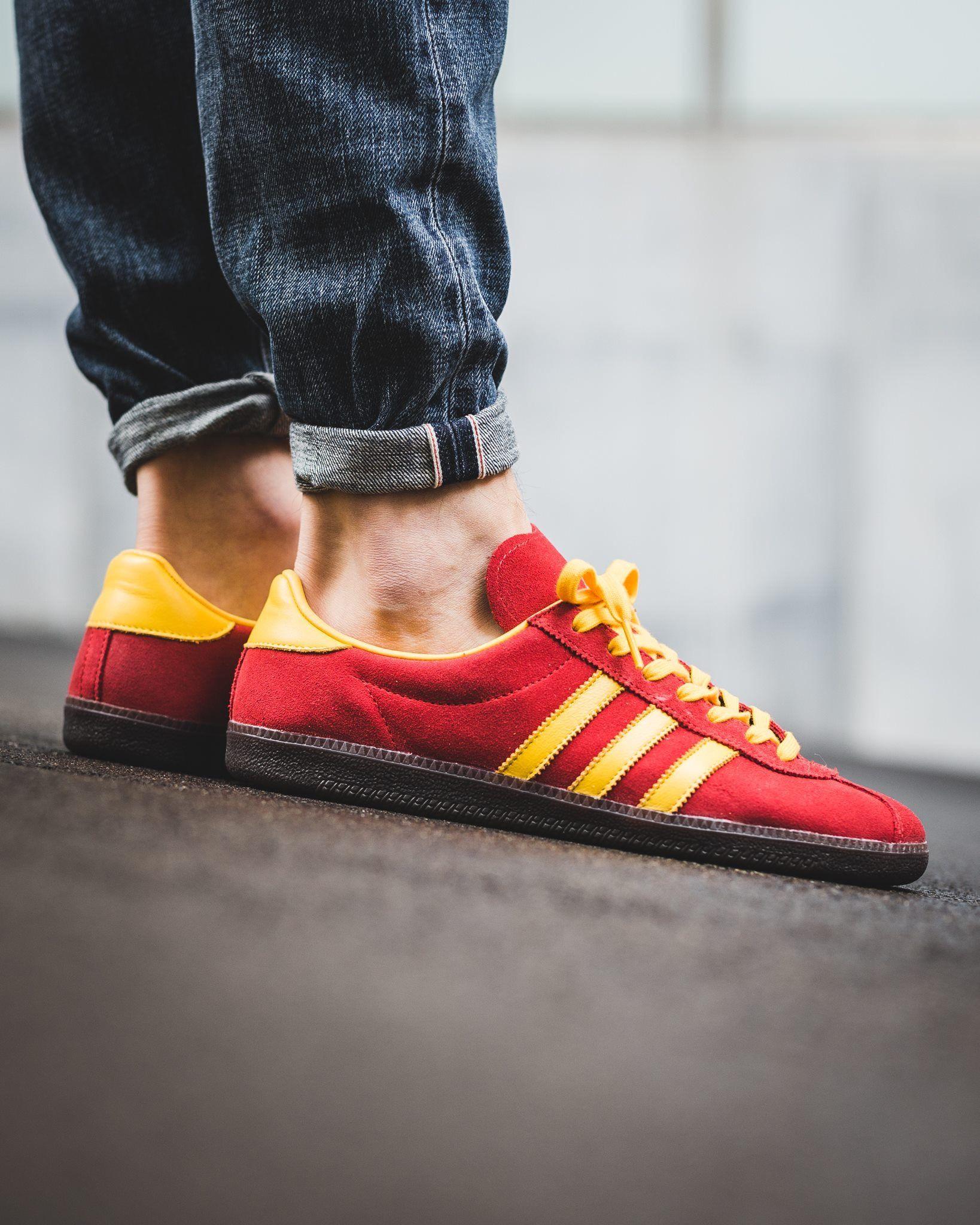 adidas Originals Spiritus SPZL | Adidas