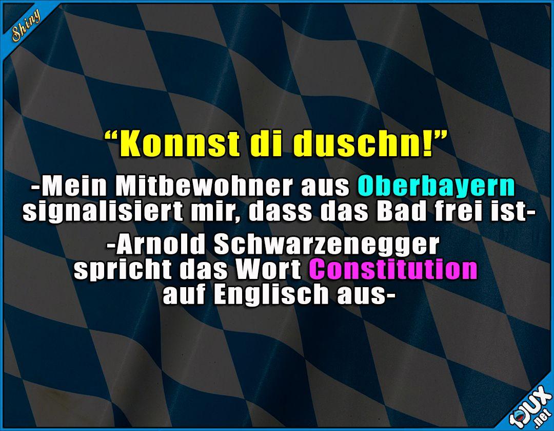 Arnie Und Sein Englisch Lustige Spruche Und Lustige Bilder Humor Schwarzenegger Jux 1jux Arnoldschwarzenegger Lustige Spruche Witzige Spruche Lustig