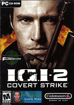 Igi 2 Covert Strike Pc Game Full Free Download From Online With