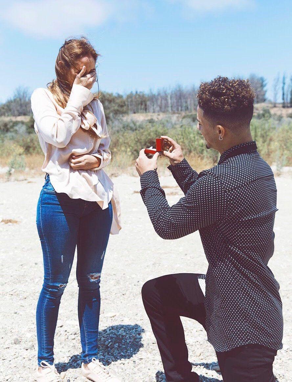 0aea0d81e5771 If my future husband doesn t love me like Austin love Catherine... I don t  wanna be married! ❤️