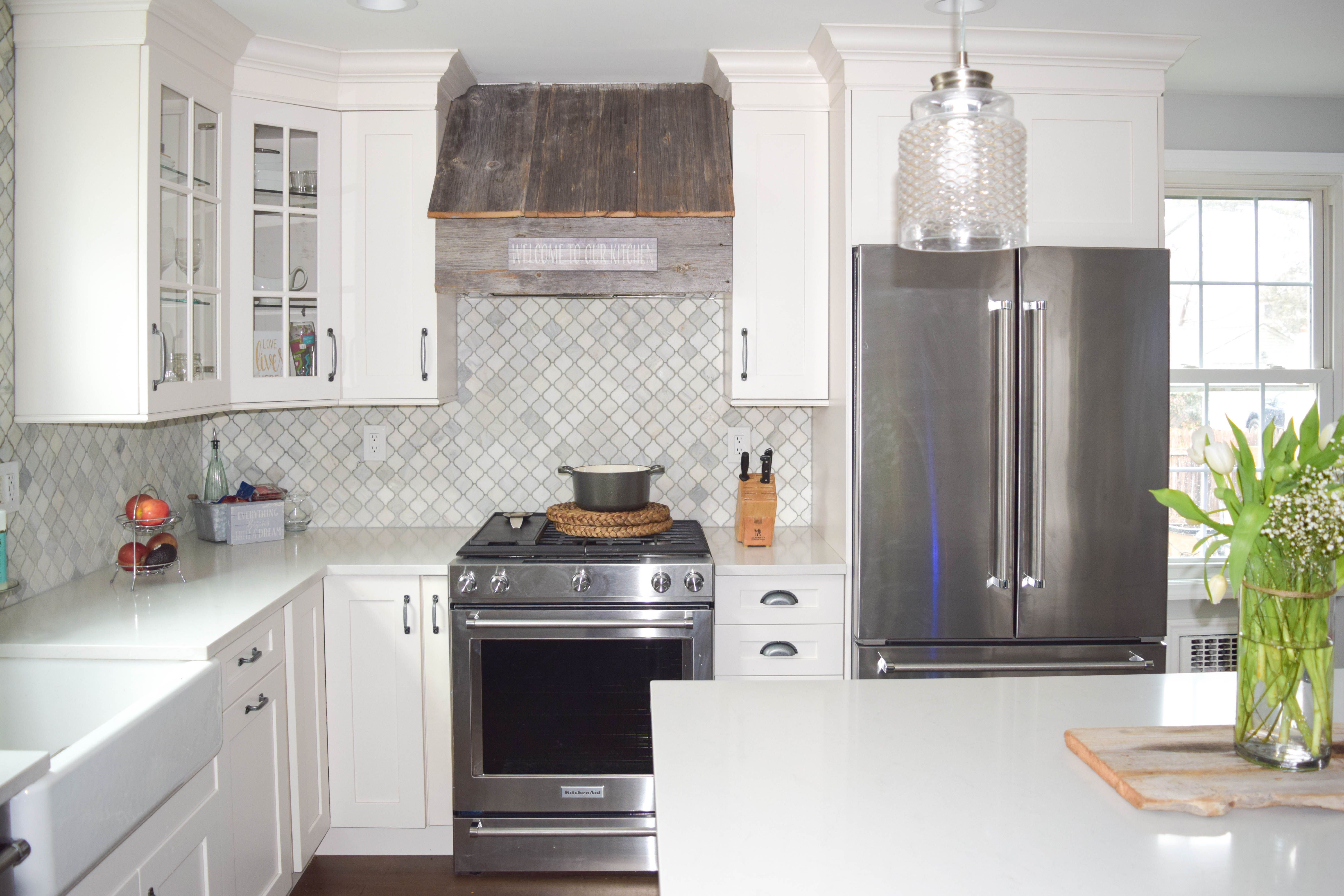 Pin by Coastal Cabinet Works on Our Work | Pinterest | Tri state ...