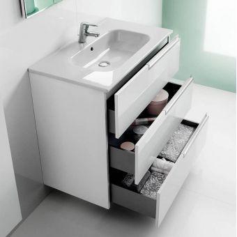 Roca Prisma Vanity Unit 900mm Lazienka