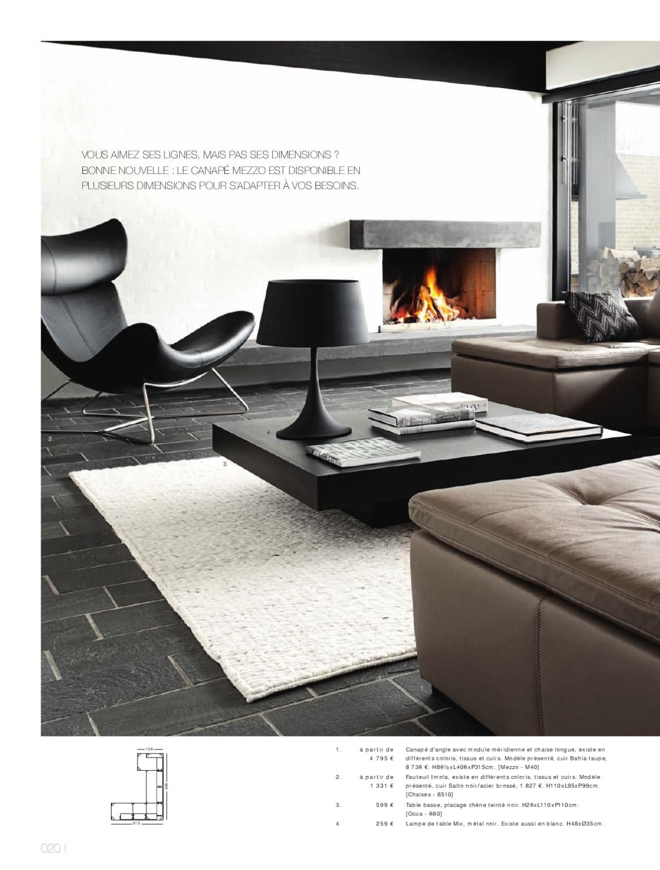 DESIGN Catalogue BoConcept 2012