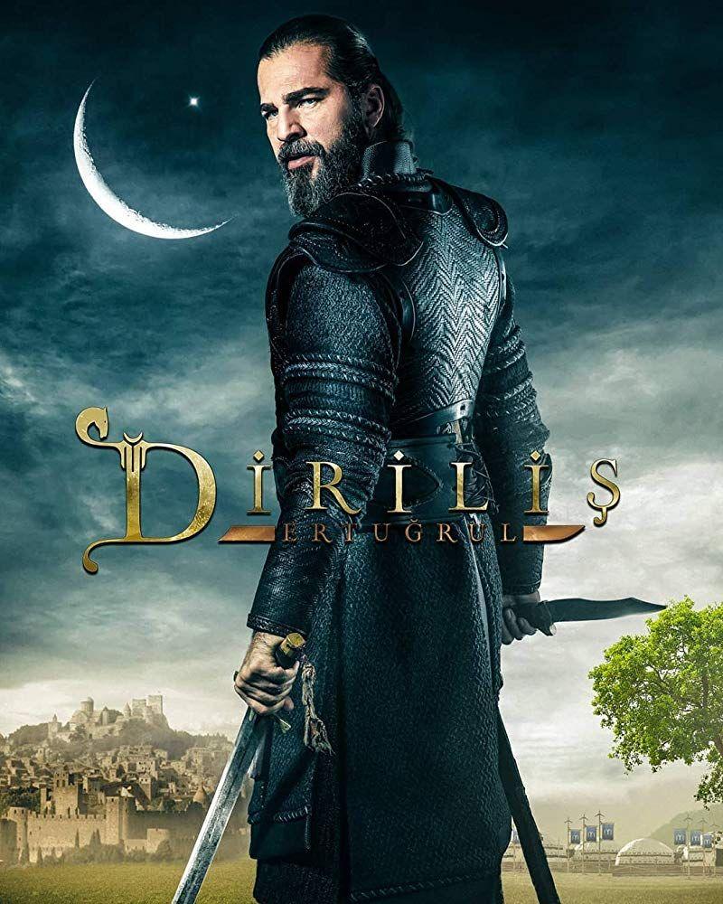 Dirilis Ertugrul 2014 Tv Series To Watch Turkish Actors British Tv Series
