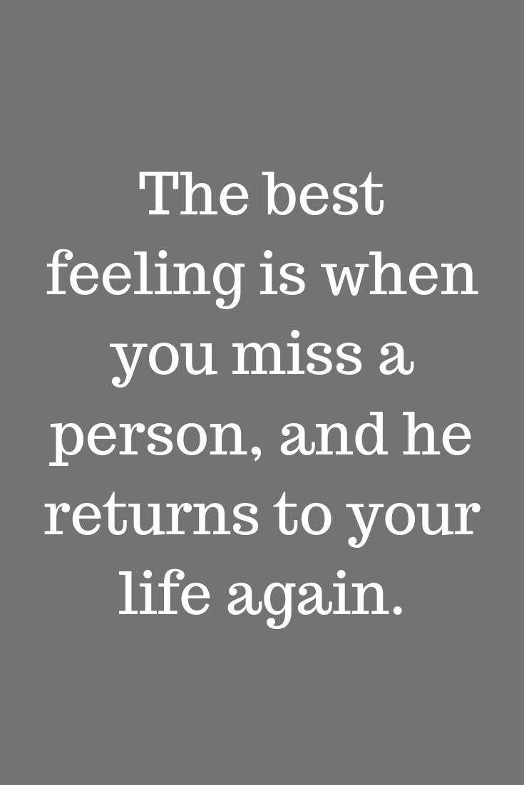 I miss you quotes is part of Relationship quotes -