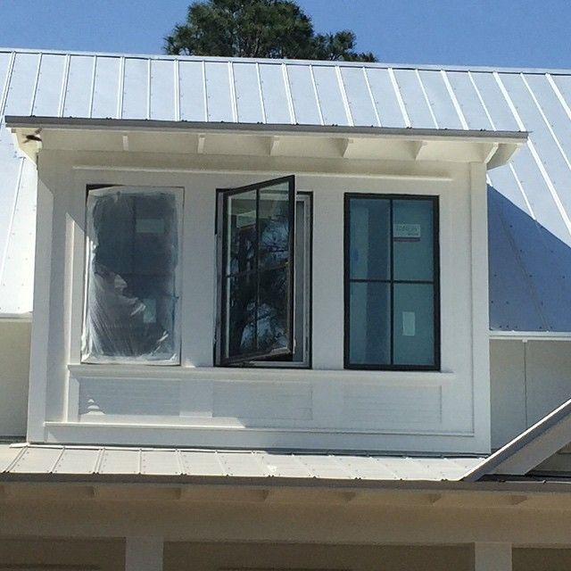 Cabin Exterior Colors Black Windows Interior Barn Doors Crank