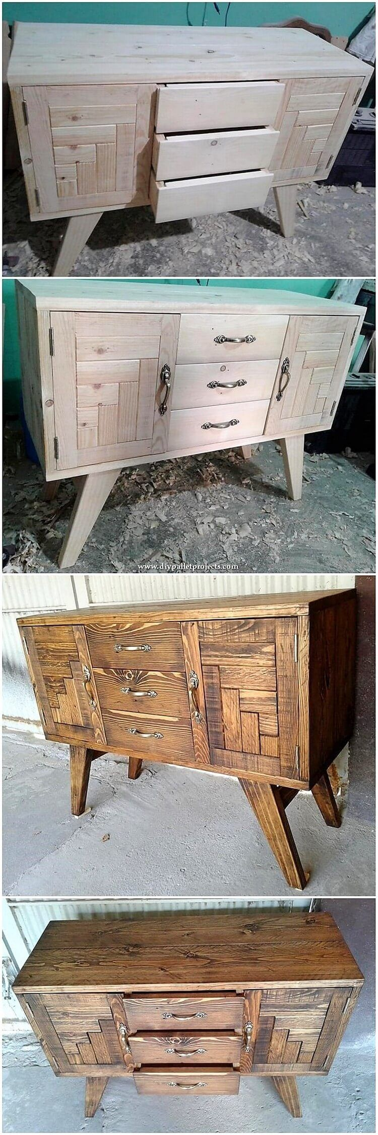 convenient diy projects made from old pallets pallet on extraordinary ideas for old used dumped pallets wood id=54492