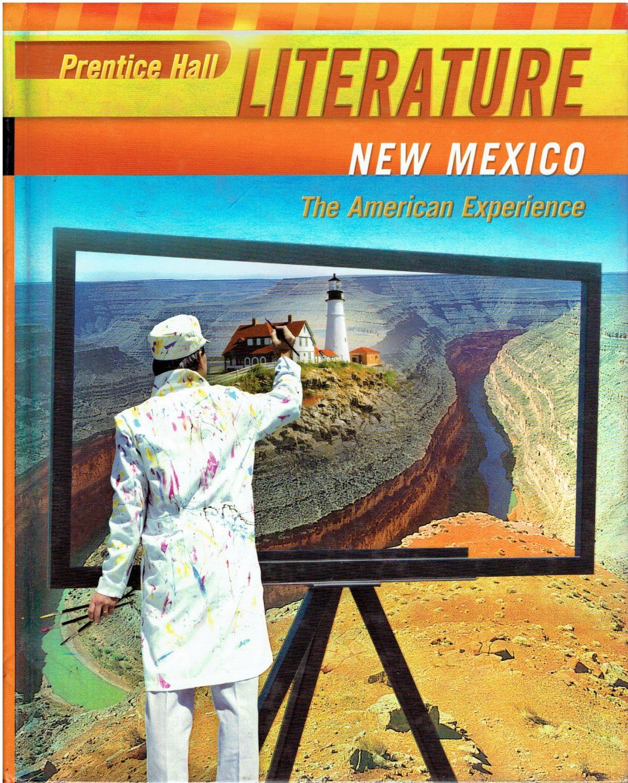 Prentice Hall Literature The American Experience 11th