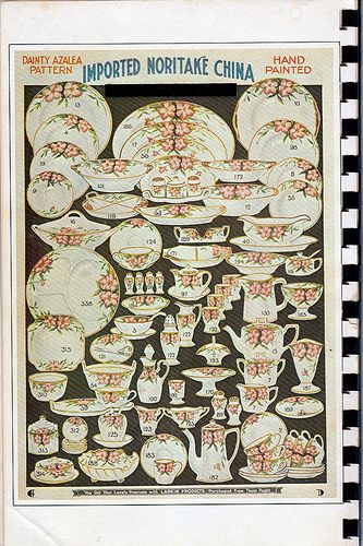 azalea add | Kitchen in 2019 | Antique china, Noritake