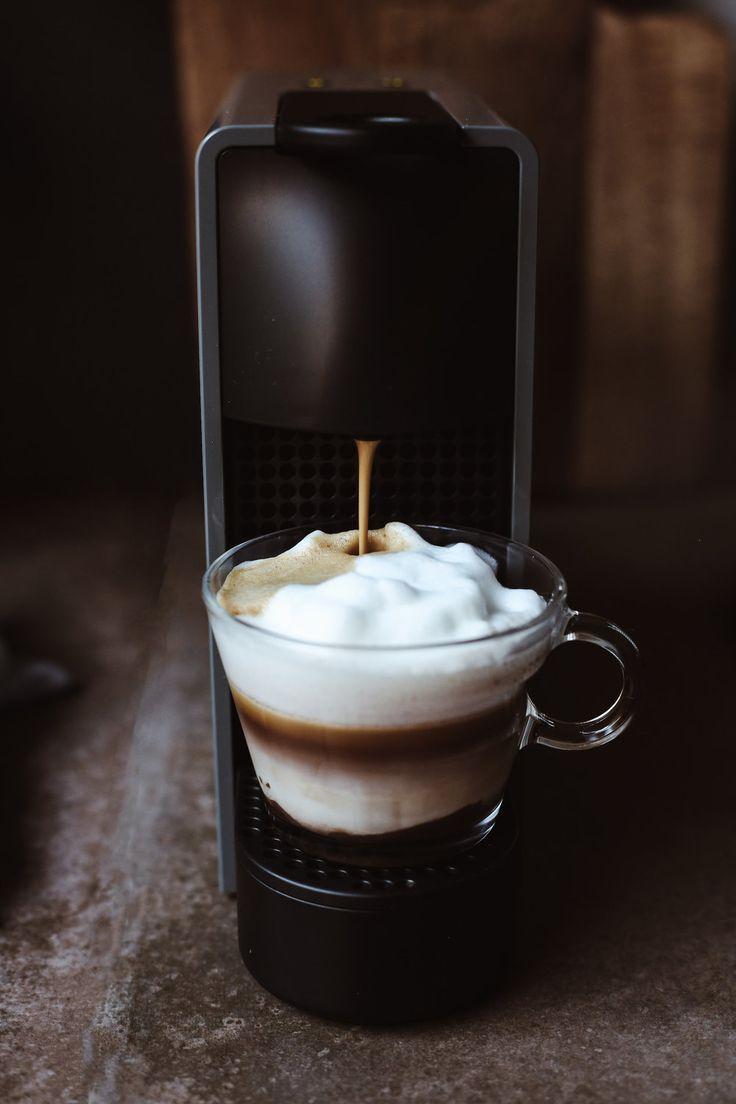 Aeroccino Nespresso recipes Nespresso Aeroccino