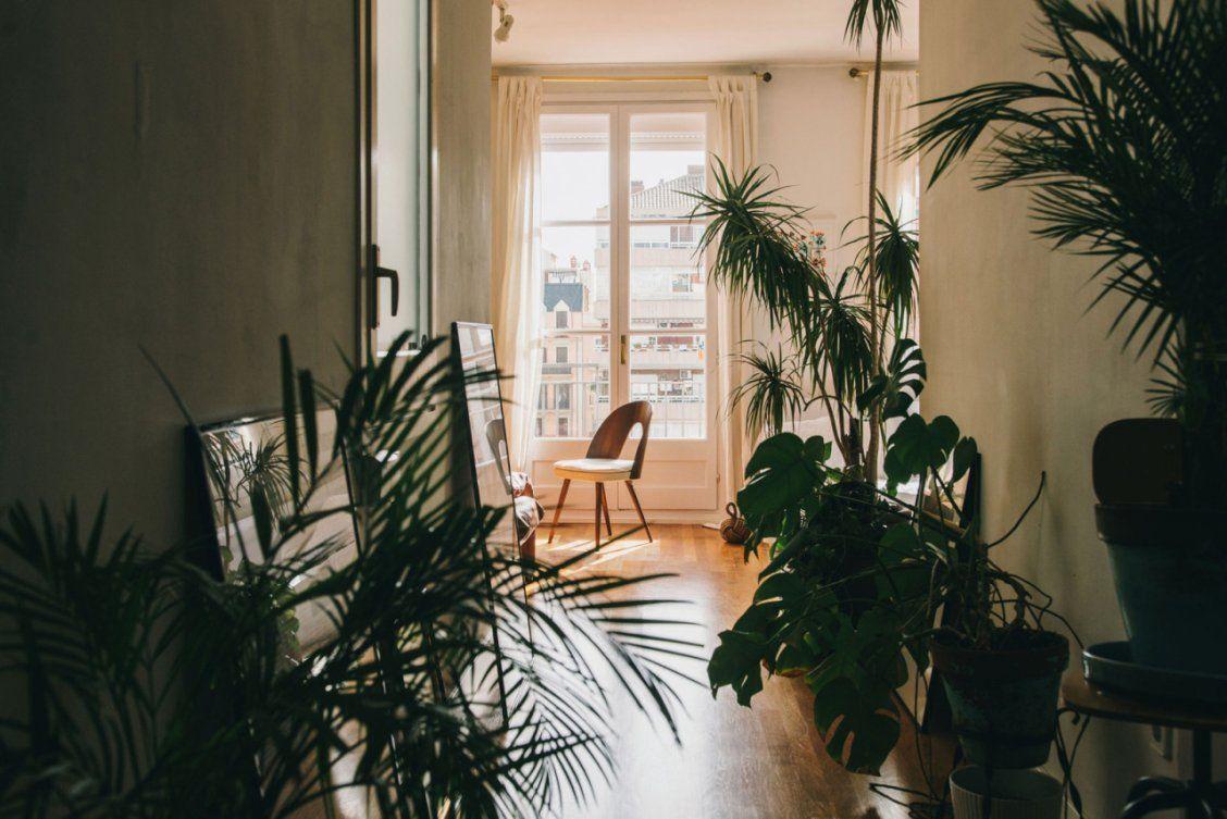 Uohome inspo living spaces living room barcelona apartment interior architecture interior