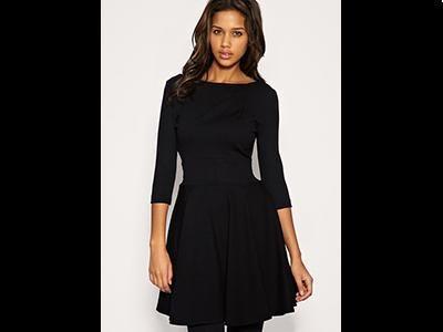 Ds 3063s Cudowna Sukienka Mala Czarna Sukienki 36 Zdjecie Na Imged Dresses Fashion Dresses For Work