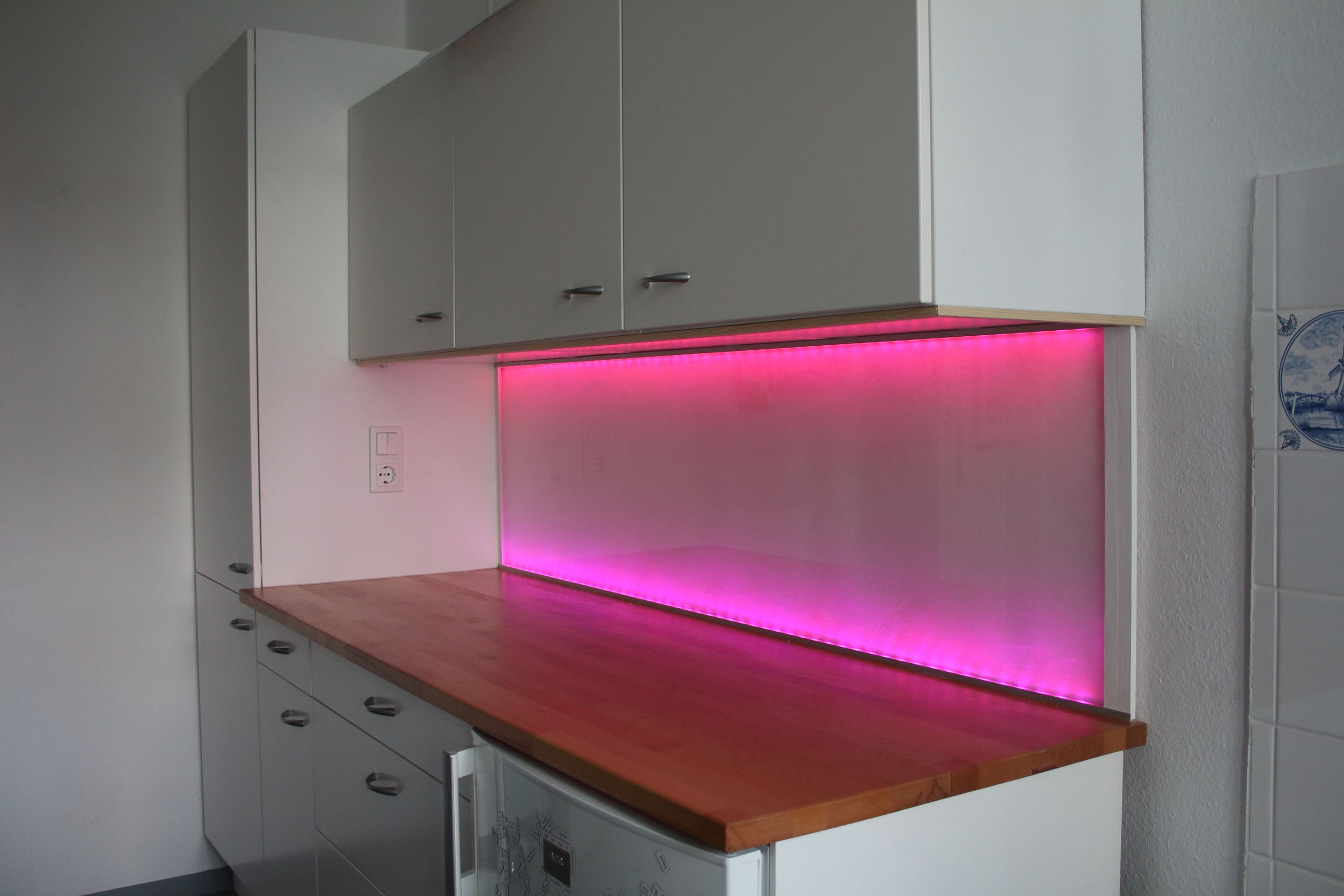 Acrylglas Küchenrückwand Preis | Spritzschutz Küche 60x30 3 ...