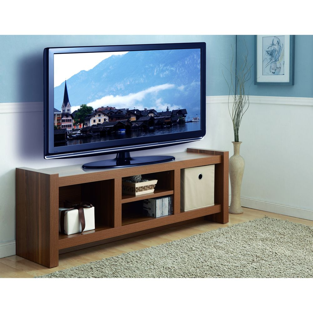 Showcase all of your home electronics handsomely with this 60 inch showcase all of your home electronics handsomely with this 60 inch tv stand featuring tv console tablestv geotapseo Image collections