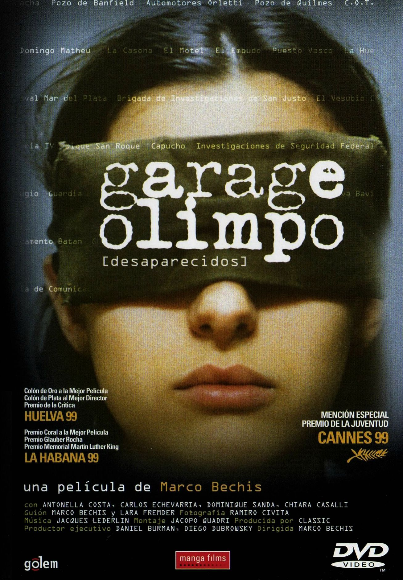 Garage Olimpo Full Movie Google Search Full Movies Online Free Streaming Movies Free Free Movies