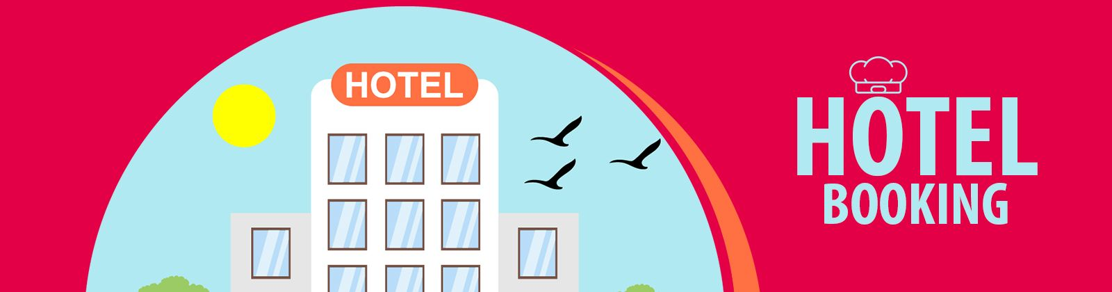 Domestic Hotel Booking With Sky Planners At Very Affordable Price We Are Online Travel