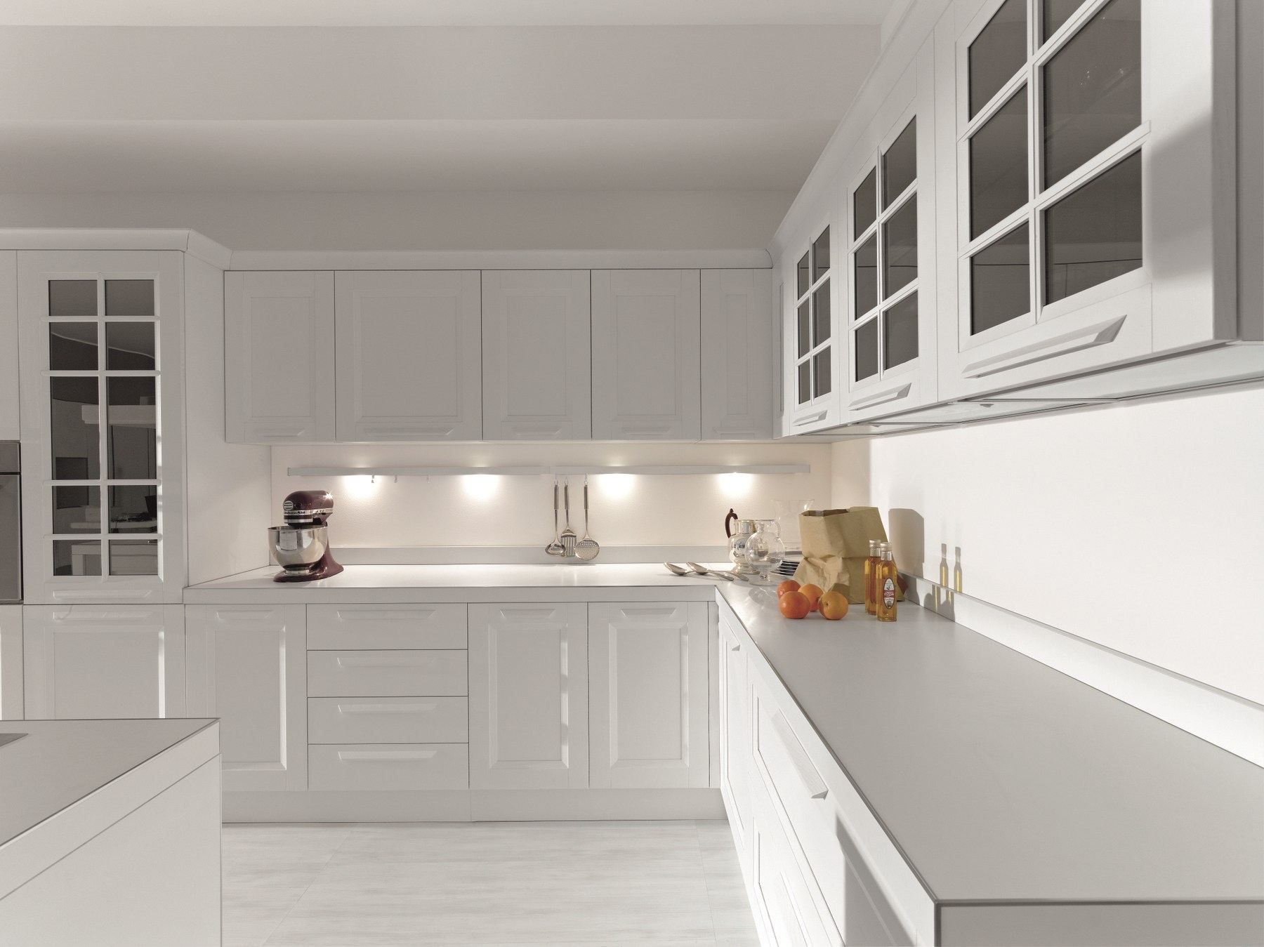 Elegir material para tus muebles de cocina (1) | COCINAS | Muebles ...
