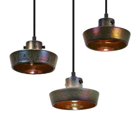 Mad About Metallics Tom Dixon Lighting Pendant Lighting