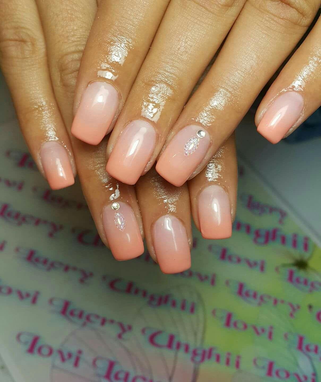 Degrade Nails Nail Art Design Nail Art Designs Nail Art Art
