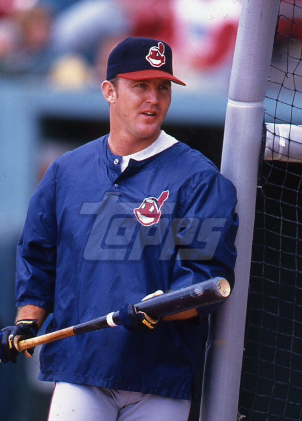 Jim Thome Cleveland Indians Jim thome
