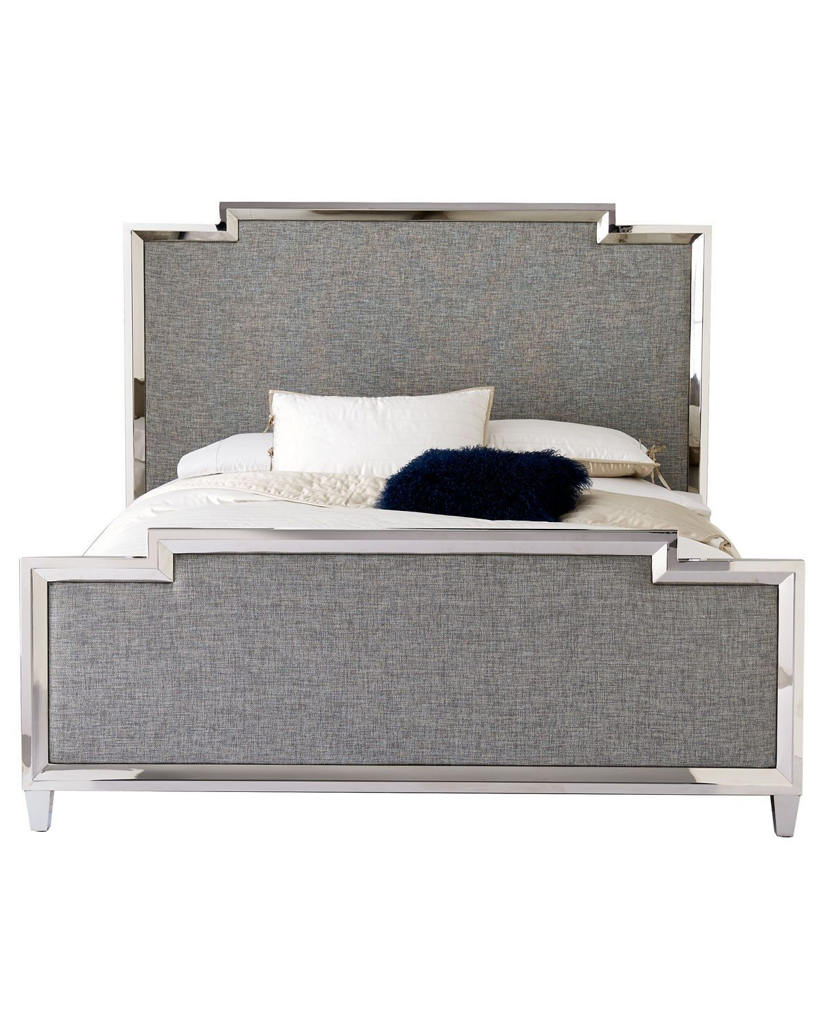 Broadway King Bed | Camas, Dormitorio y Me gustas