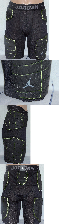 Basketball Nike Pro Combat Air Jordan Basketball Padded Compression